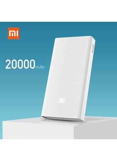 20000 mAh Taşınabilir Şarj Cihazı-Xiaomi